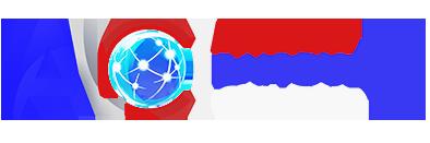 لوگو آومزشگاه زبان ALC